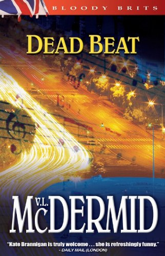 Dead Beat By Val McDermid