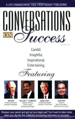 Conversations on Success By Compliation