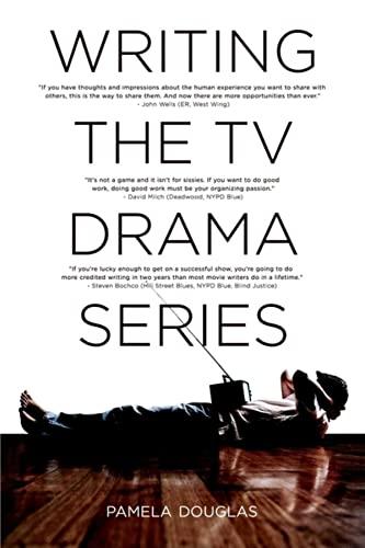 Writing TV Drama Series By Pamela Douglas