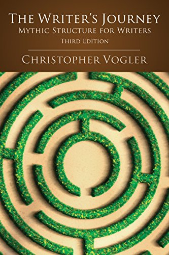 Writer's Journey: Mythic Structure for Writers By Christopher Vogler