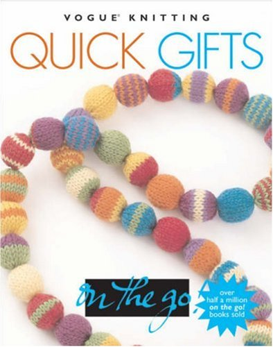 Quick Gifts By Trisha Malcolm