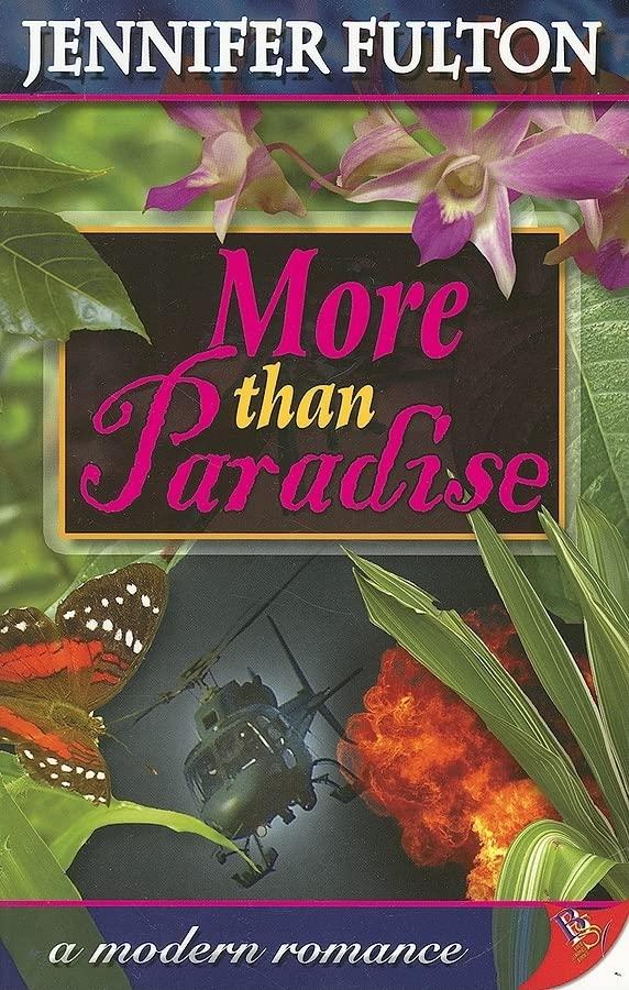 More Than Paradise By Jenny Fulton