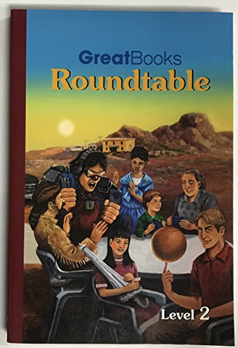 Title: Great Books Roundtable Level 2 Level 2