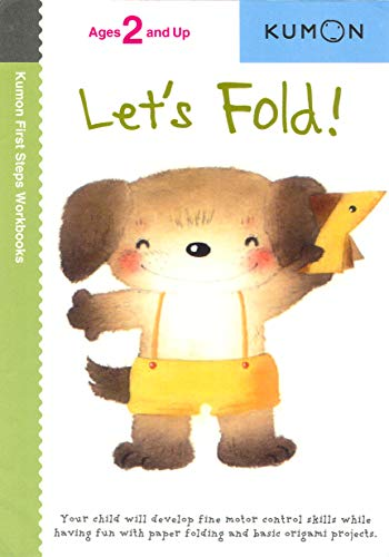 Let's Fold! By Kumon