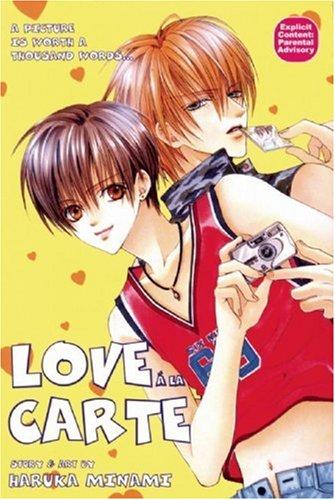 Love a la Carte By Haruka Minami