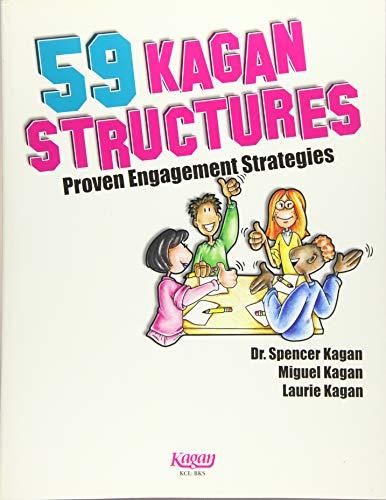 59 Kagan Structures By Spencer Kagan