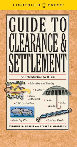 Guide to Clearance & Settlement