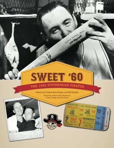 Sweet '60 By Clifton Blue Parker