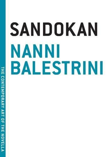 Sandokan By Nanni Balenstrini