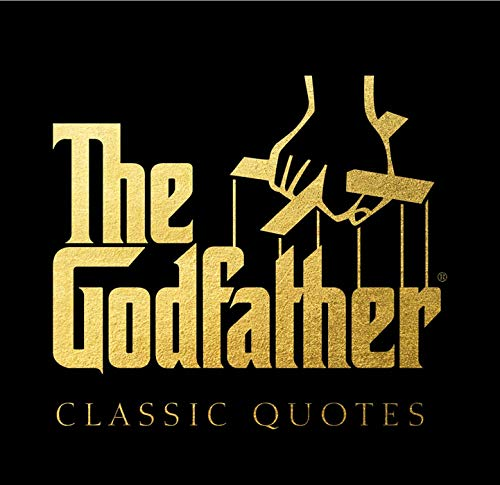 """The """"Godfather"""" Classic Quotes By Carlo De Vito"""