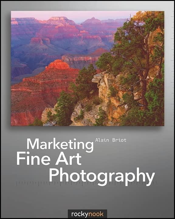 Marketing Fine Art Photography By Alain Briot