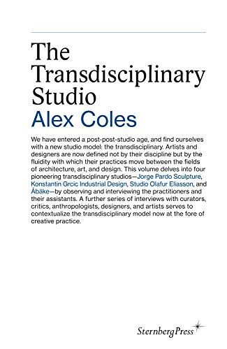 The Transdisciplinary Studio By Alex Coles