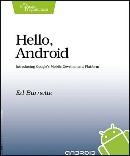 Image Is Loading Hello Android Introducing Google 039 S Mobile Developm