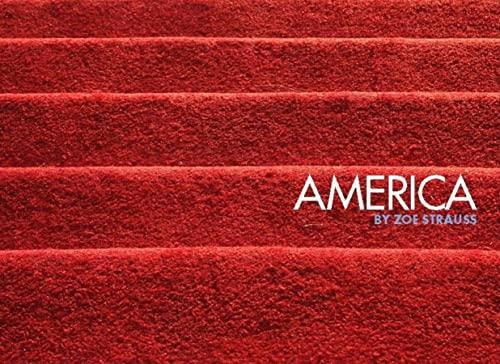 America By Zoe Strauss