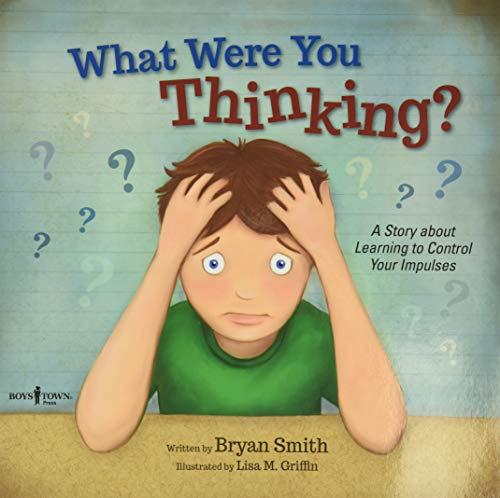What Were You Thinking? By Bryan Smith (Bryan Smith)