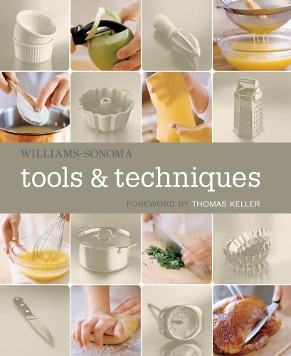 Tools & Techniques By Williams-Sonoma