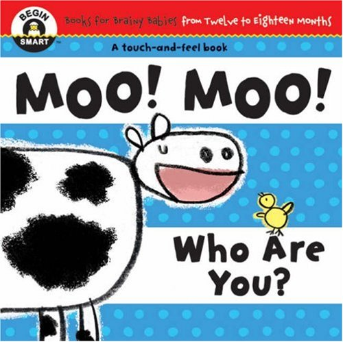 Moo! Moo! By Sterling Publishing