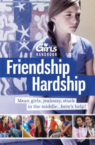 Title: Discovery Girls Guide To Friendship HardshipYou Ar By Discovery Girls