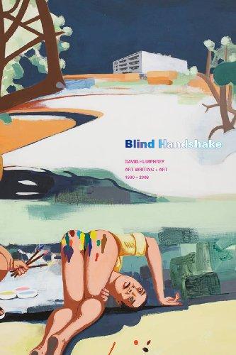 Blind Handshake By David Humphrey
