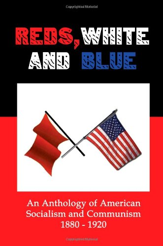 Reds, White and Blue By Lenny Flank, Jr.