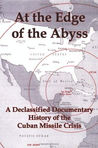 At the Edge of the Abyss By Lenny Flank, Jr.