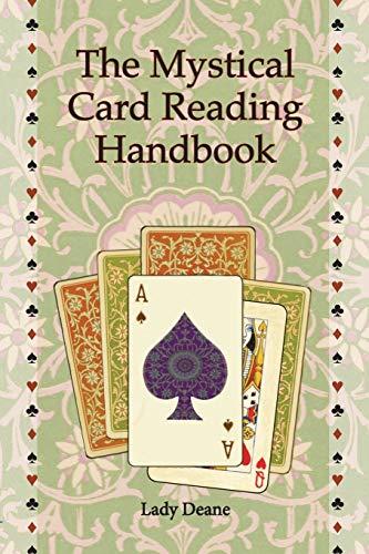 Mystical Card Reading Handbook By Deane Driscoll