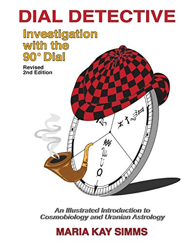 Dial Detective By Maria Kay Simms