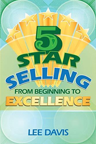 5 Star Selling By Lee Davis