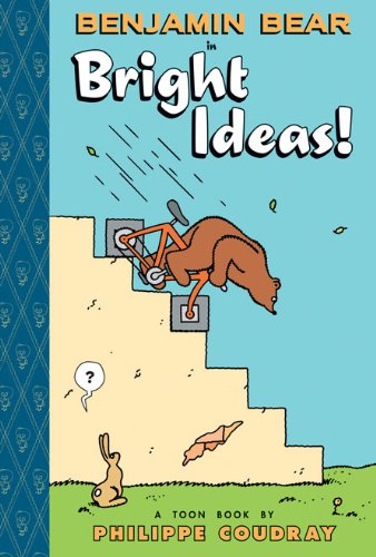 Benjamin Bear In Bright Ideas By Philippe Coudray