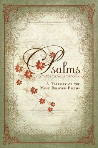 Psalms: A Pocket Inspirations Book by Summerside Press