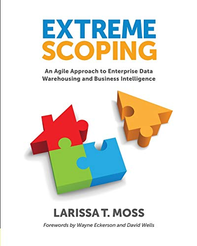 Extreme Scoping By Larissa Moss