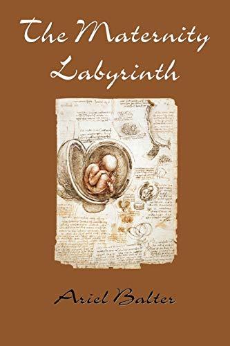 The Maternity Labyrinth By Ariel Baltar