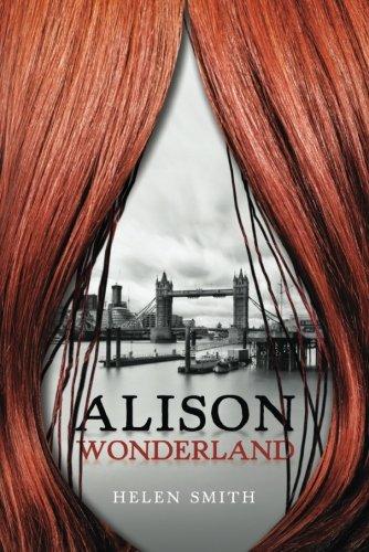 Alison Wonderland By Helen Smith