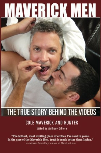 Maverick Men By Chas Hunter