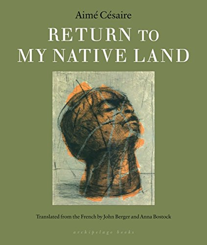Return To My Native Land By Aime Cesaire