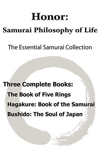Honor By Miyamoto Musashi