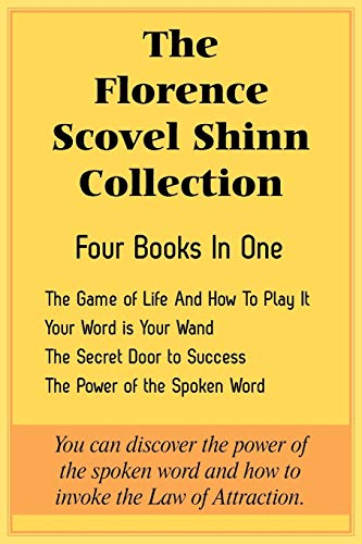 The Florence Scovel Shinn Collection By Florence Scovel Shinn