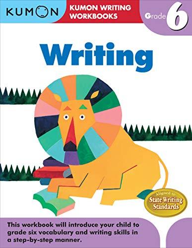 Grade 6 Writing By Kumon
