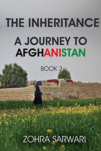 The Inheritance By Zohra Sarwari