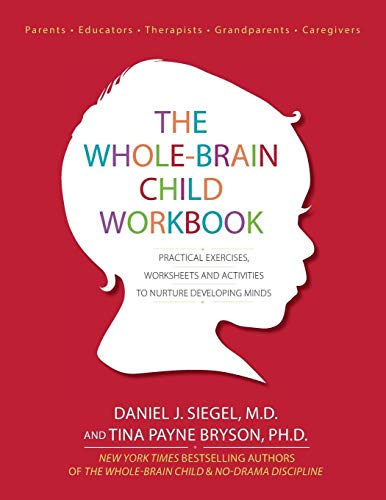 The Whole-Brain Child Workbook By Daniel J. Siegel