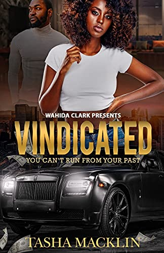 Vindicated By Macklin Tasha
