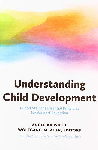 Understanding Child Development By Angelika Wiehl
