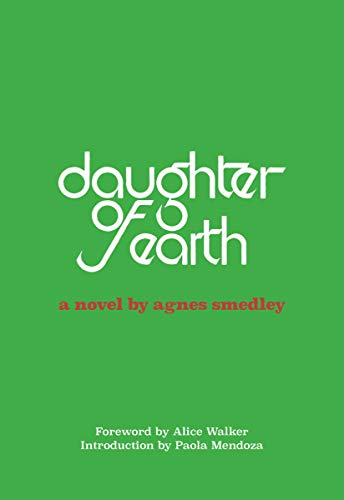 Daughter Of Earth By Agnes Smedley