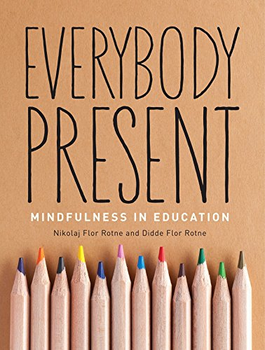 Everybody Present By Nikolaj Rotne