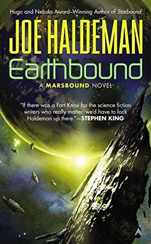 Earthbound By Joe Haldeman