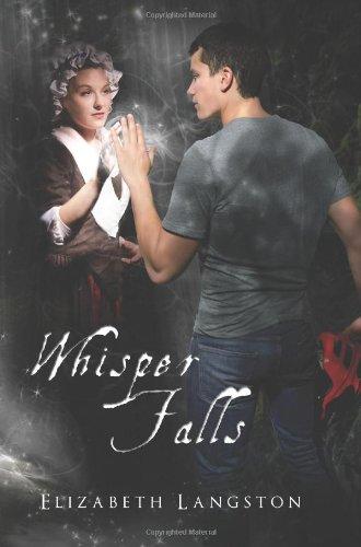 Whisper Falls By Elizabeth Langston