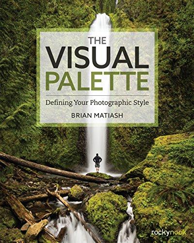 The Visual Palette By Brian Matiash