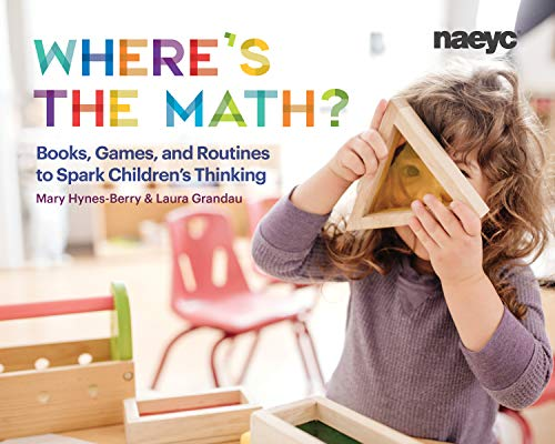 Where's the Math? By Mary Hynes-Berry