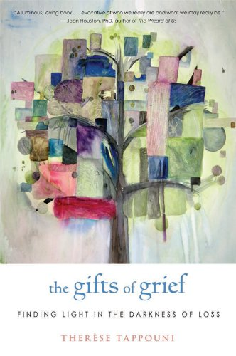 Gifts of Grief By Therese Tappouni (Therese Tappouni)