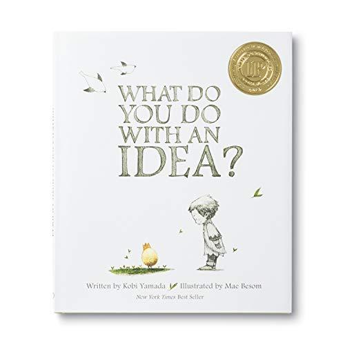 What Do You Do with an Idea? von Kobi Yamada